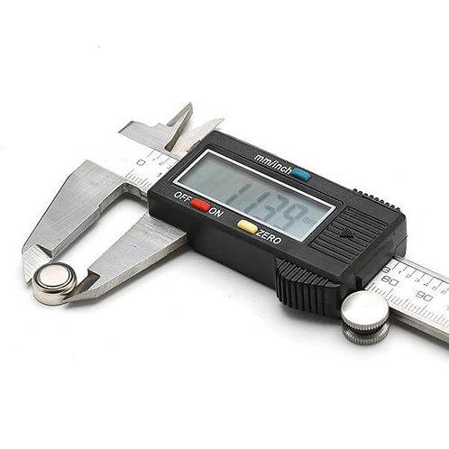 Digital Vernier Caliper 150 mm | بوكاليس ديجيتال 6 بوصة