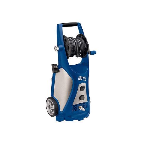 BLUE CLEAN AR590 160 bar   ماكينة غسيل ايطالى بلو كلين 160 بار
