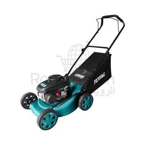 Total TGT141181 Gasoline Lawn Mower 4HP 141cc 60L  ماكينة قص نجيلة بنزين4 حصان