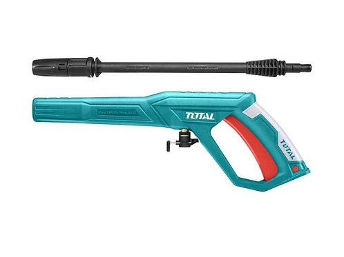TOTAL TGTSG026 SPRAY GUN FOR HIGH PRESSURE WASHERS| مسدس ماكينة غسيل