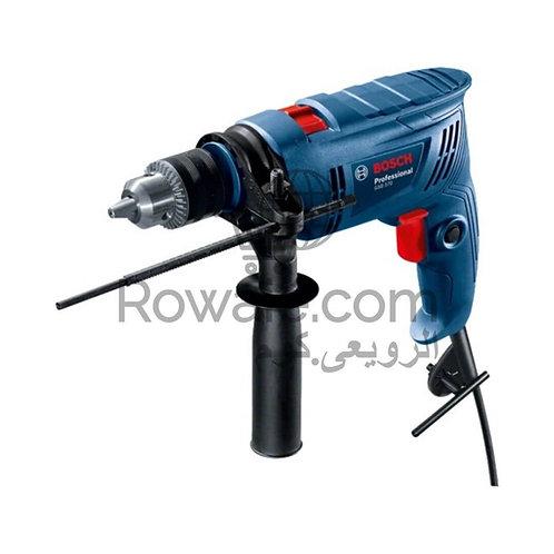 Bosch GSB 570 Impact Drill 570W 06011B70K0 | شنيور دقاق 570 وات بوش