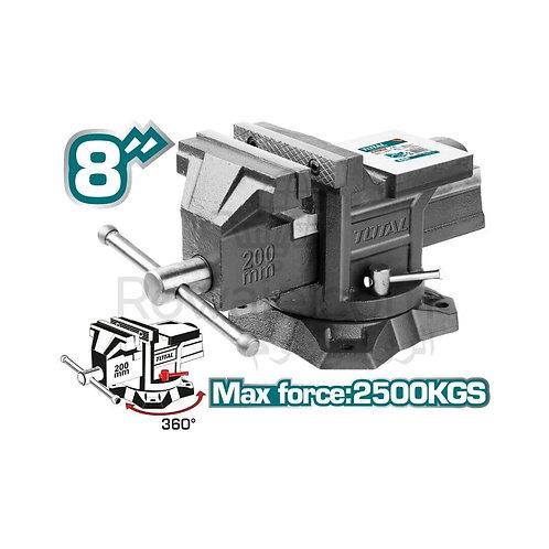 TOTAL THT6186 BENCG VICE 8'' | منجلة زهر متحركة 8 بوصة