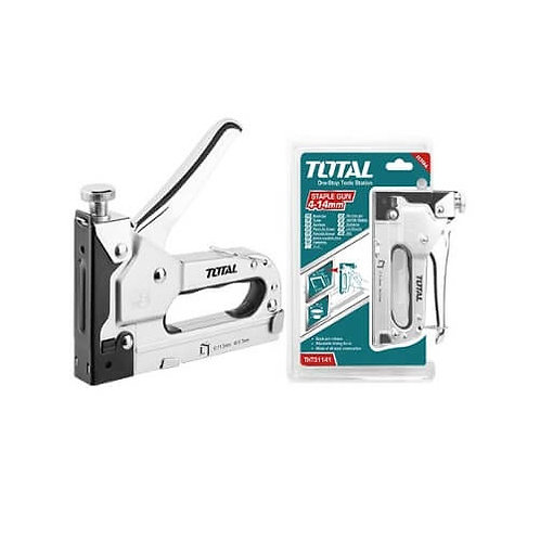 Total THT31141 Staple Gun 4-14mm | دباسة يدوى توتال
