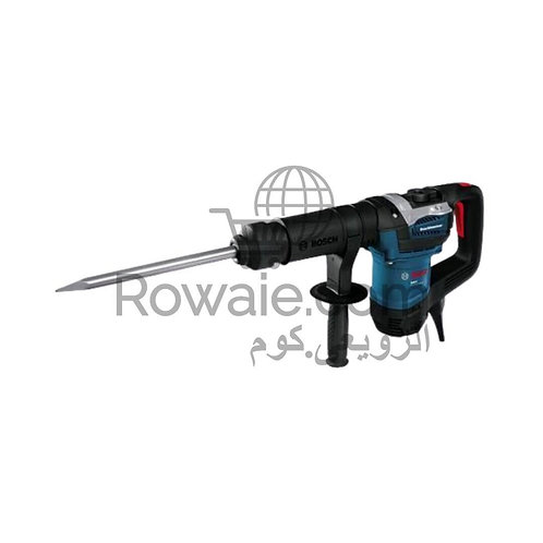 Bosch GSH 5 Demolition Hammer with SDS max 1100w | هلتى تكسير 1100 وات