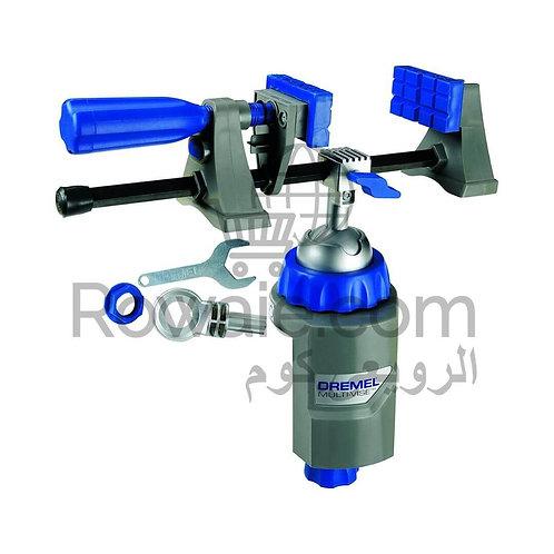 Dremel 26152500JA 3 in 1 Multi-Vise| الملزمة متعددة الاستخدامات 3 في 1 من دريميل