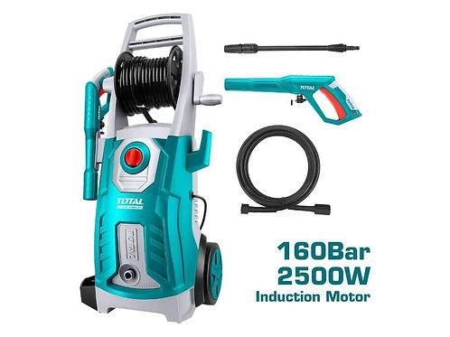 Total TGT11246 High Pressure Washer 2500W | ماكينة غسيل سيارات 2500 وات توتال