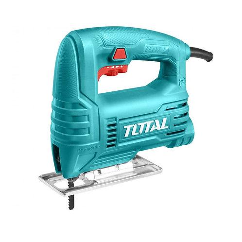 Total TS204556 Jig Saw 400W | منشار اركيت 400 وات توتال