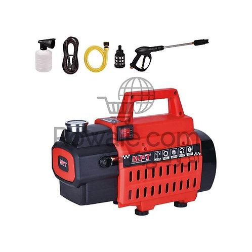 MPT MHPW1603 1600W 100Bar High Pressure Washer | ماكينة غسيل ضغط عالى  100 بار