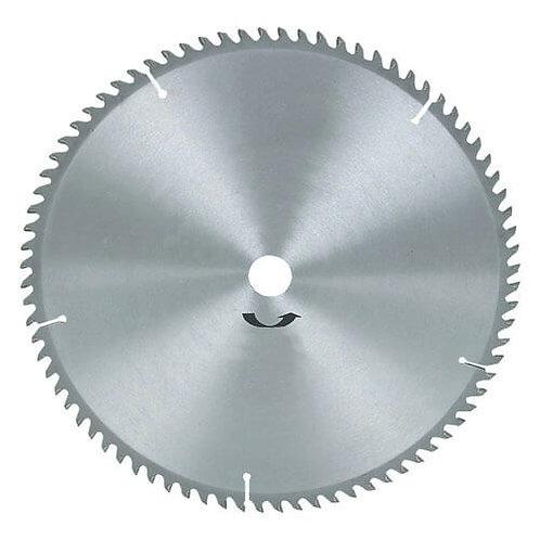 "APT DW6020515 Carbide Saw Blade 12"" for Aluminum | سلاح قطعية الومنيوم 12"