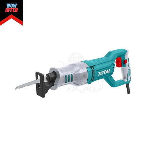 TOTAL TS100806 RECIPROCATING SAW 750W | منشار ترددى امامى 750 وات