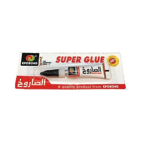 Epobond Super Glue 3 G | سوبر جلو الصاروخ 3 جرام