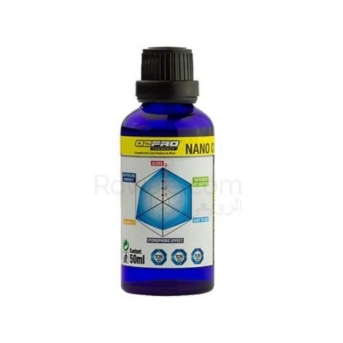 اوتوبرو نانو كوت باينت – 50 مل   مادة حماية السيراميك بتقنية النانو