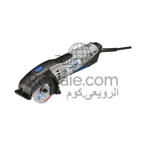 Dremel F013SM20JA DSM20 Compact Saw 710 W | جهاز للقطع الدقيق 710 وات- 17000 لفة