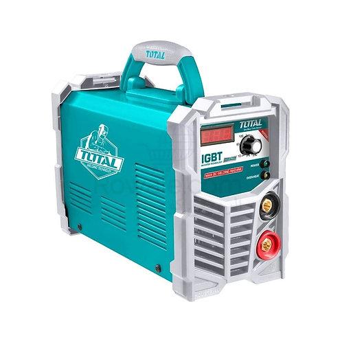 TOTAL TW22005 INVERTER WELDING MACHINE 200A | ماكينة لحام انفرتر ديجيتال 200 امب