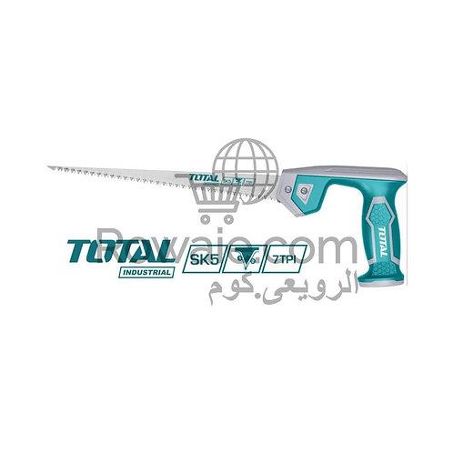 "TOTAL THCS3006 COMPASS SAW 12"" | منشار جيبسون بورد زاوية 12 بوصة توتال"