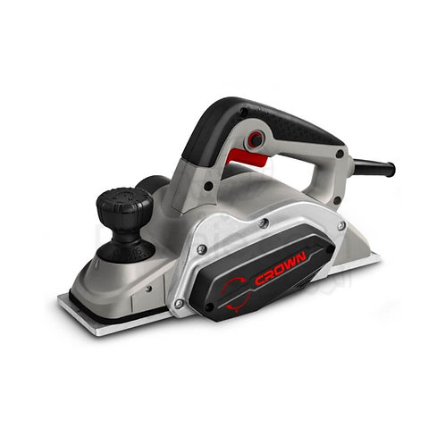 Crown CT14019 Planer 710W 82mm | فارة 710 وات كراون