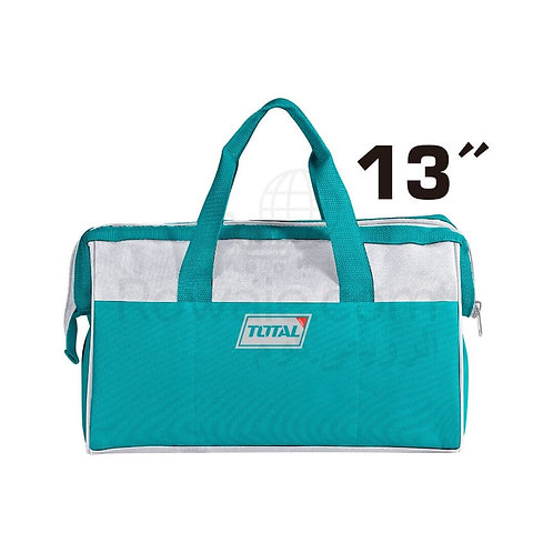 TOTAL THT26131 TOOLS BAG 13"