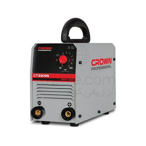 Crown CT3099 Welding Machine 160Amp | ماكينة لحام كراون 160 امبير