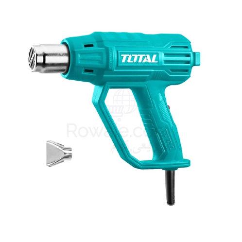 Total TB200365 HEAT GUN 2000W | مسدس تسخين توتال 2000 وات