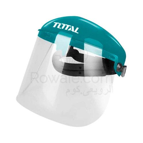 TOTAL TSP610 FACE SHIELD | قناع وجة للحماية توتال