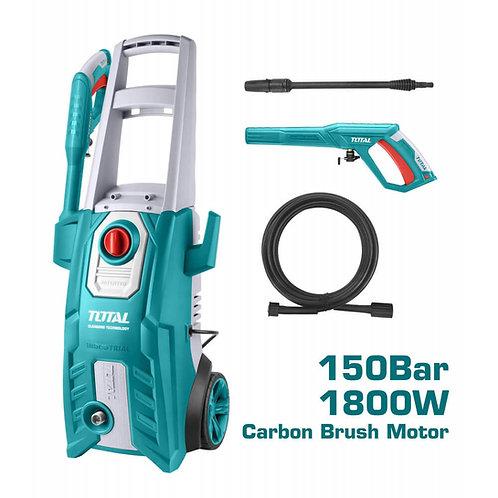 Total TGT11356 Pressure Washer 1800W | ماكينة غسيل توتال 1800 وات
