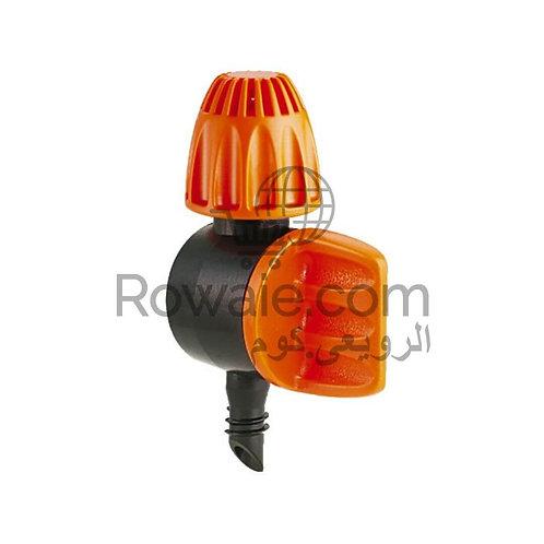 Claber 91249  360° adjustable Micro-Splinker | رؤوس رشاشات جزئية 360 درجة 5 قطع