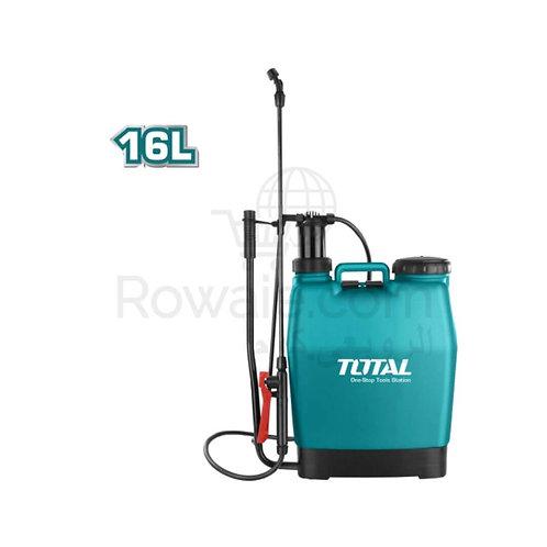 Total THSPP4161 Knapsack Sprayer 16L | رشاش تعقيم 16 لتر