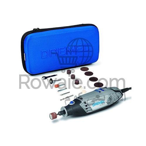 Dremel 3000 F0133000JA Multi-Tool 130W | دريميل 3000 مينى كرافت 130 وات