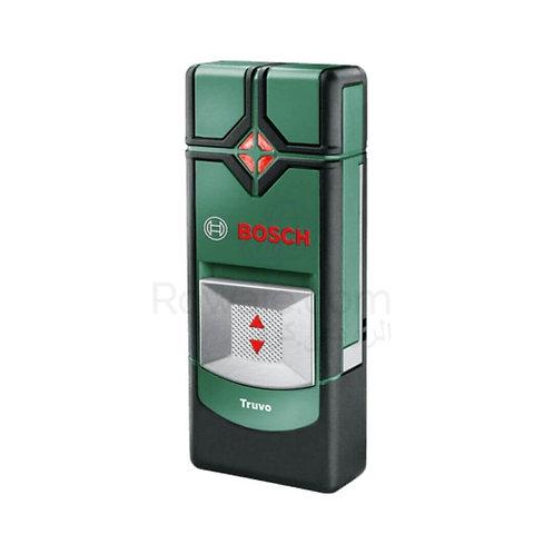 BOSCH Truvo Digital Detector |جهاز كاشف الكابلات الحية والمعادن بوش