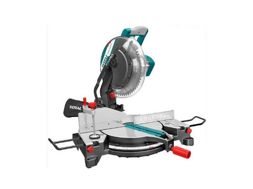 Total TS42163051 Mitre Saw 1600w 12"