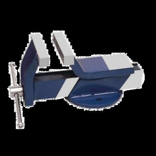 "APT Bench Steel Vise Fixed Base 4"" | منجلة ثابتة 4 بوصة"