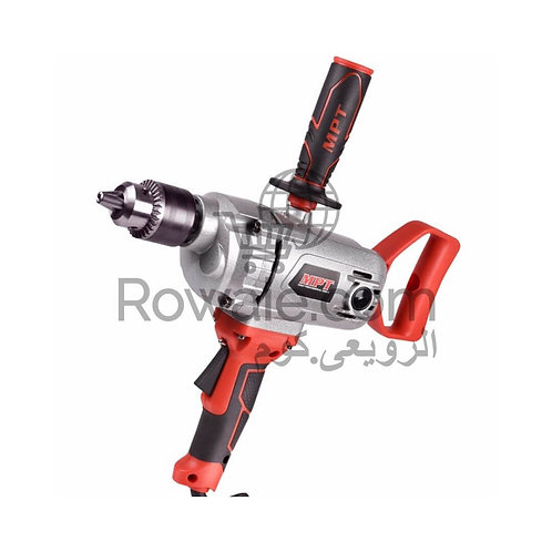 MPT MDM8003 Electric Drill/Mixer 800W 16MM | شنيور 800 وات 16مم