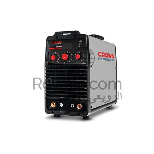 Crown CT33101 Digital Welding Machine 270 A | ماكينة لحام ديجيتال 270 امبير