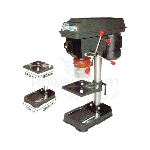 TOTAL TDP133501 Drill Press 350W   مثقاب تزجة 350 وات 13مم توتال