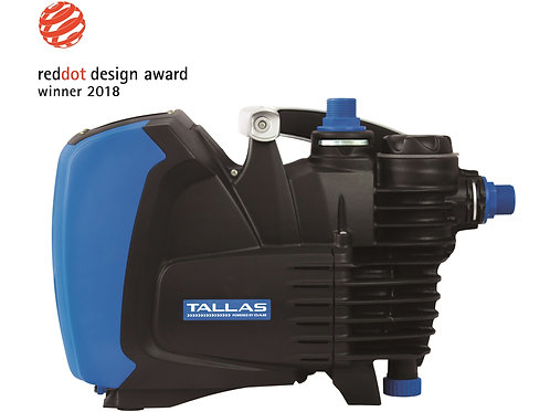 TALLAS D-ECONCEPT-1000 Electronic Booster with Variable Speed