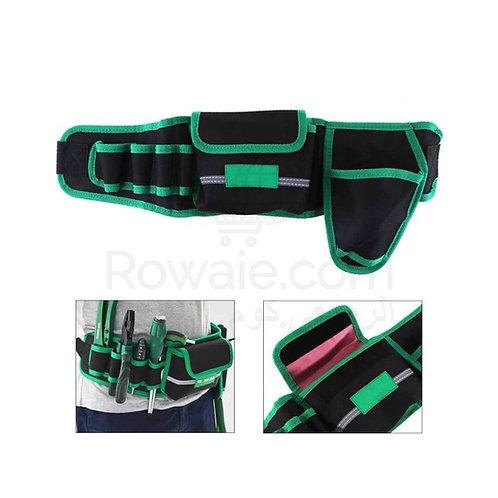 Tools Kit Pocket   حزام عدة بجراب شنيور
