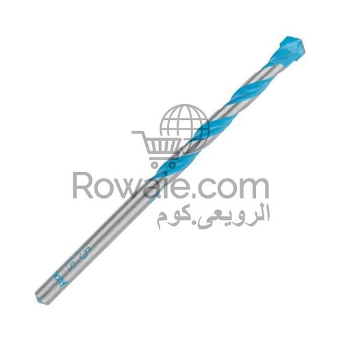 Bosch 2608596053 Multi Construction Bit 6 MM | بنطة متعددة الأغراض للشنيور 6 مم