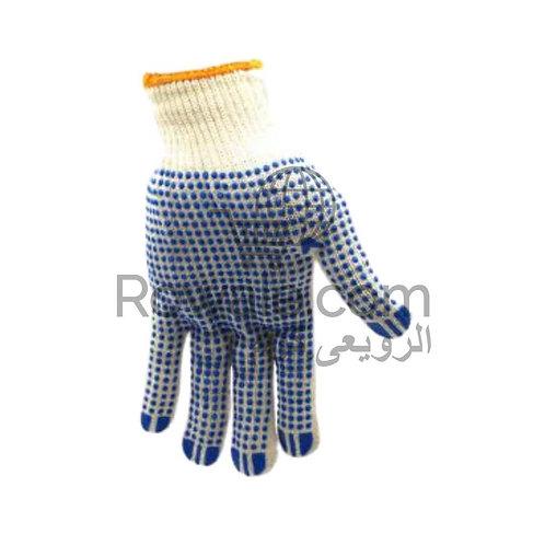 Work Gloves | جوانتى عمل مانع للانزلاق