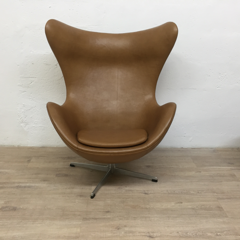 fauteuil egg arne jacobsen