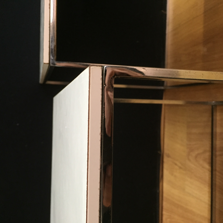 Tables basses encastrables PK71