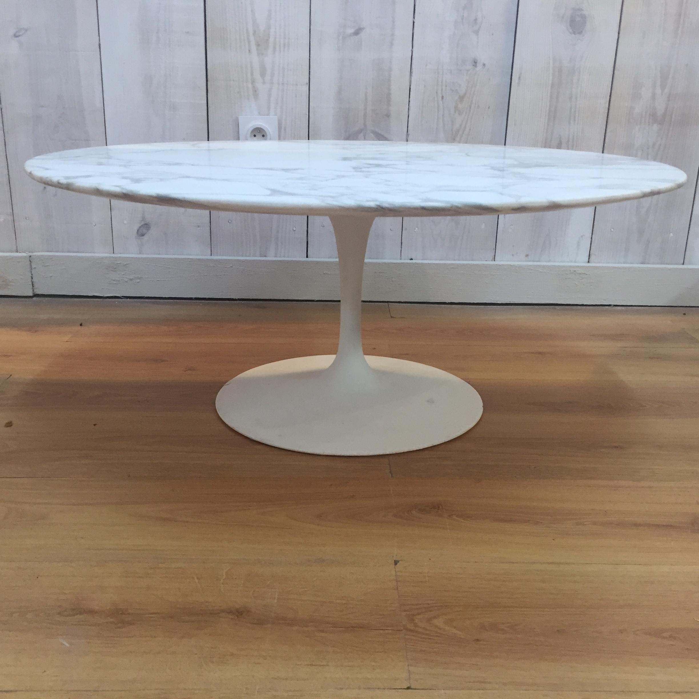 table basse knoll 91cm (3)