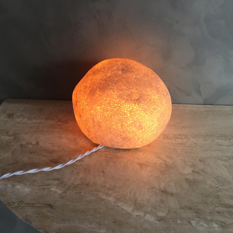 lampe rocher cazenave