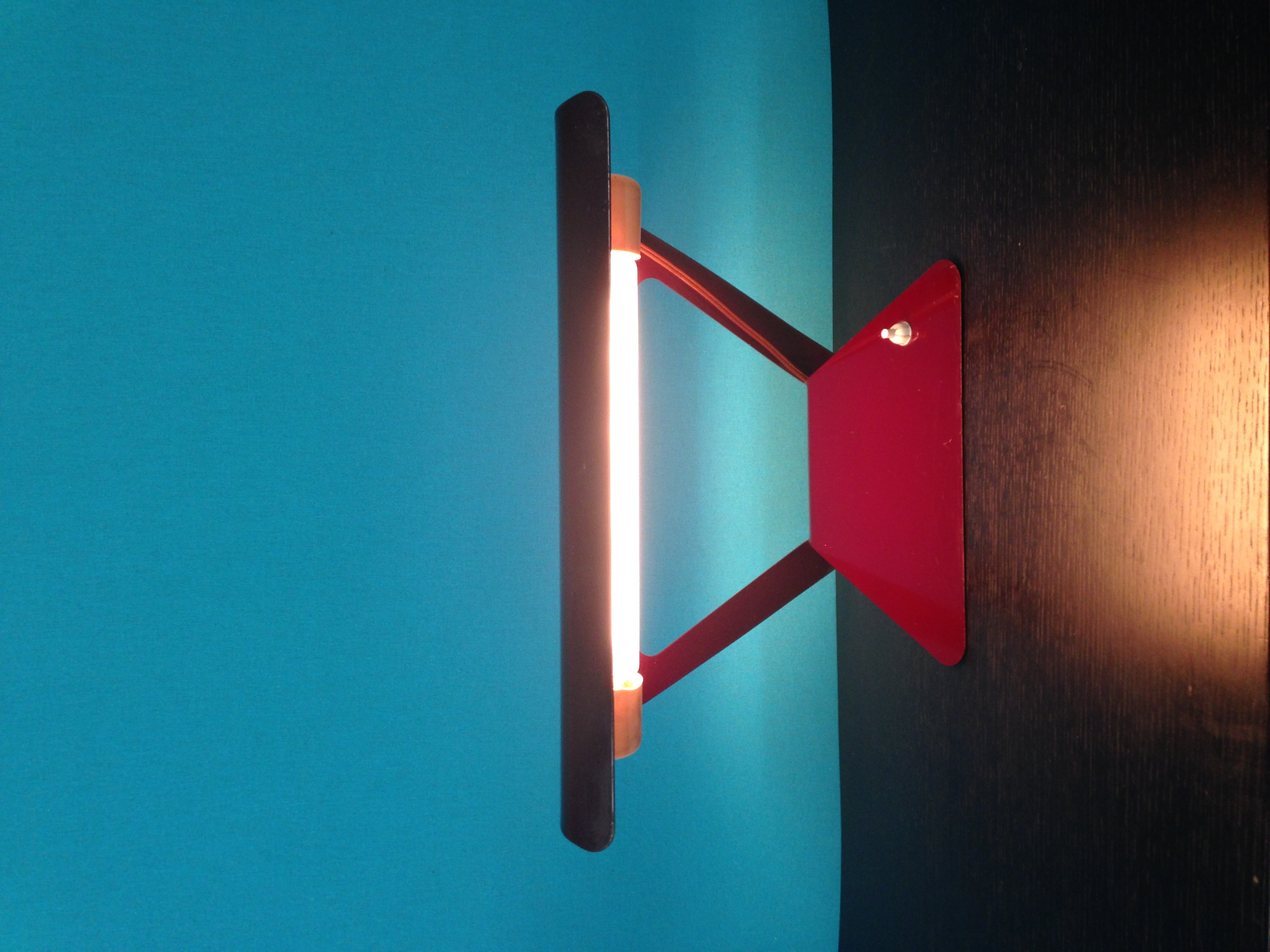 Lampe Charlotte PERRIAND