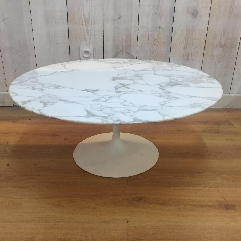 table basse knoll 91cm (2)