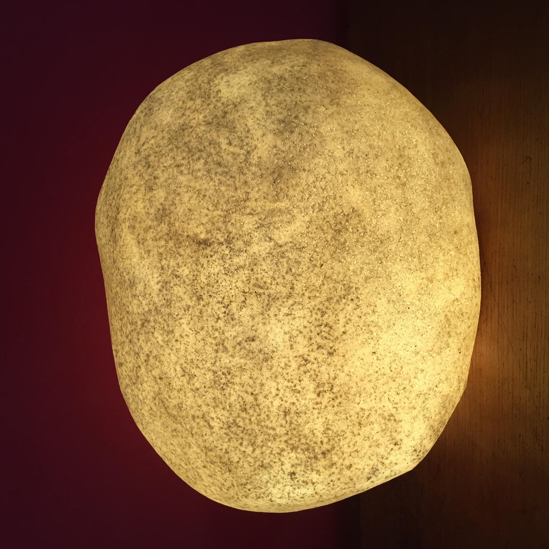"""Lampe """"dora"""" par A. Cazenave"""