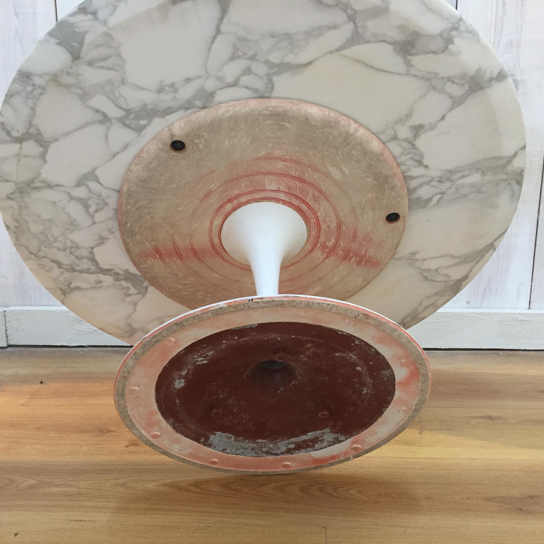table basse knoll 91cm (7)