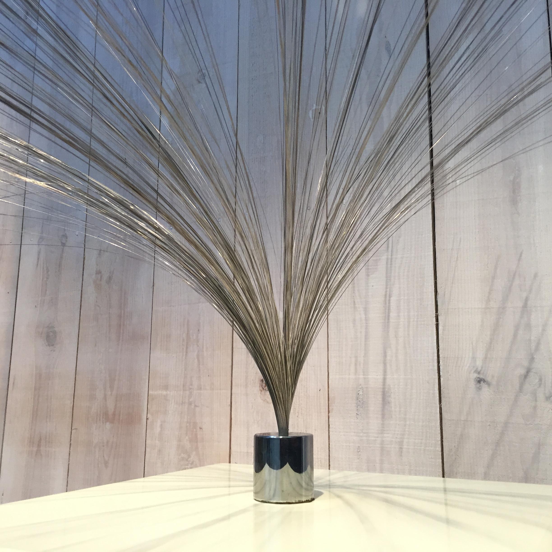 Spray de Bertoia pour KBertoia Knoll