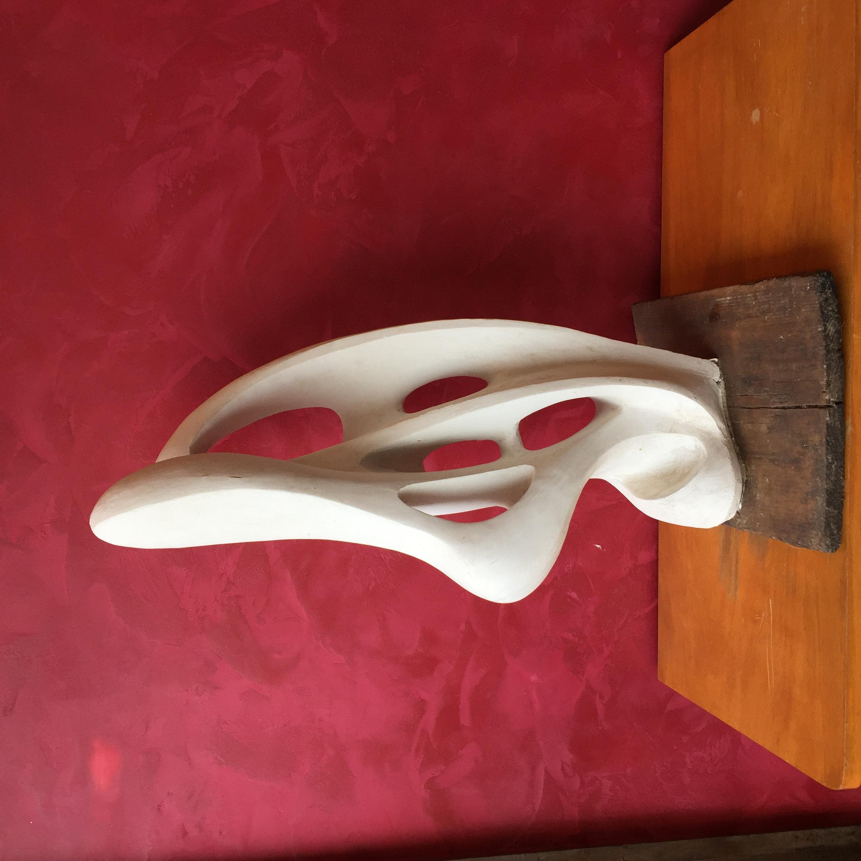 Sculpture forme libre 1950