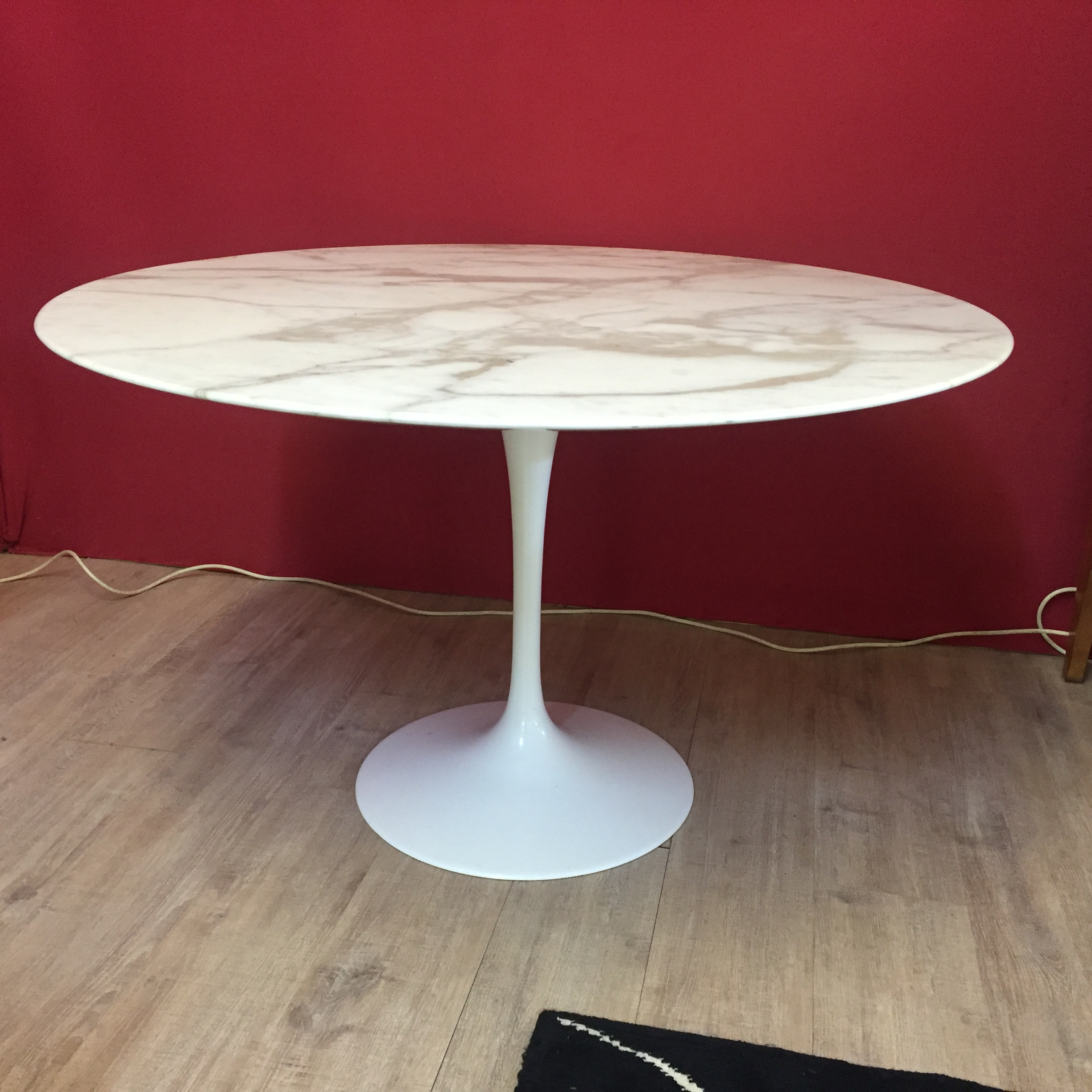 table saarinen 120 cm
