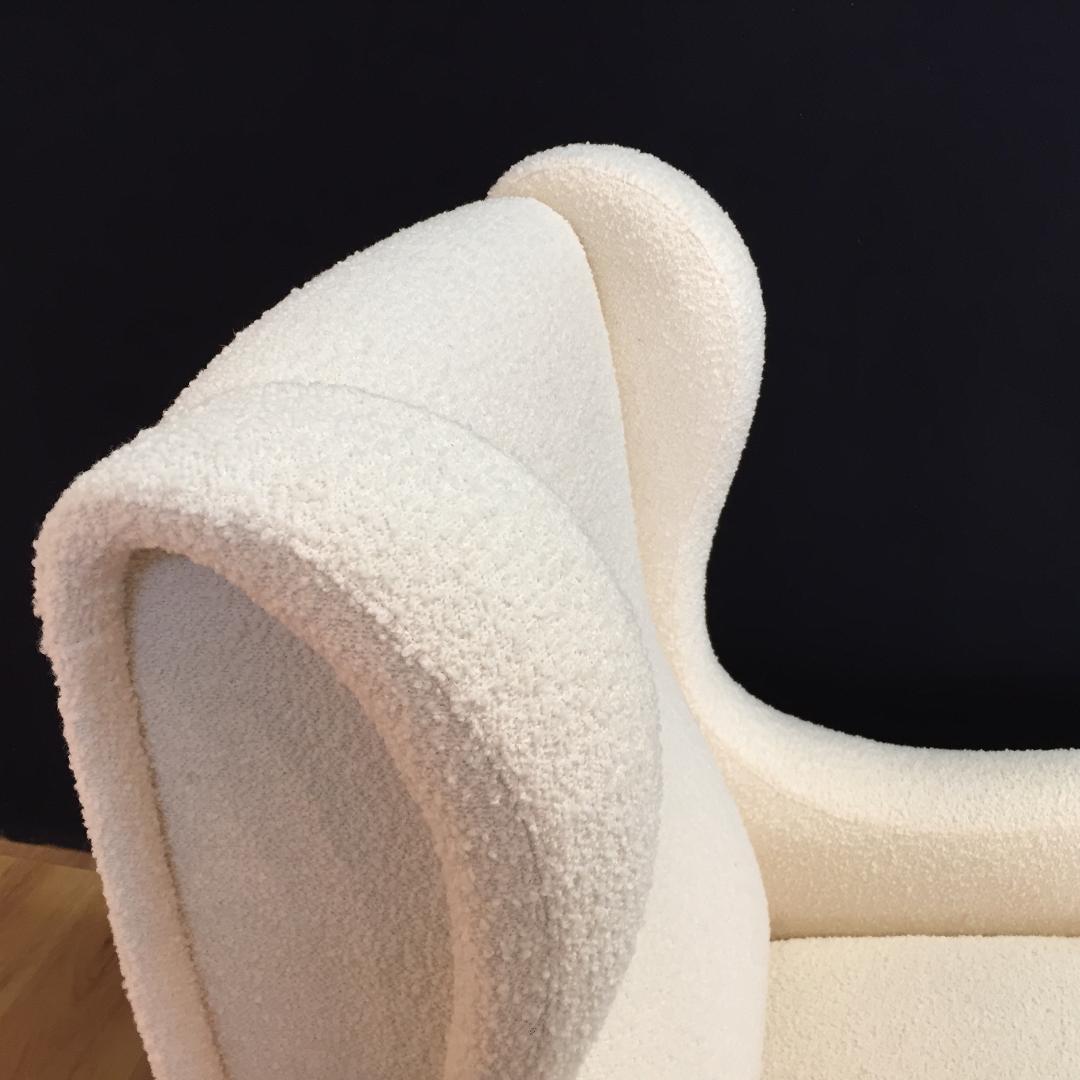 fauteuil Senior de Marco Zanuso pour